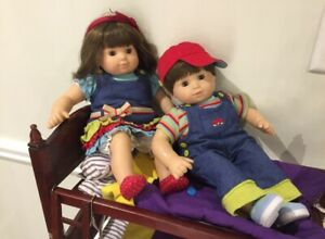 Bitty Twins by American Girl