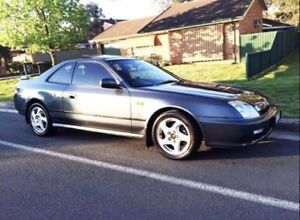 Honda prelude Mount Riverview Blue Mountains Preview