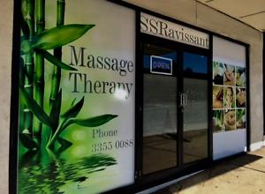 SS Ravissant Massage Shop Gaythorne Brisbane North West Preview