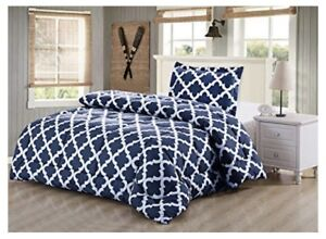 Utopia Bedding-Twin Comforter set $35