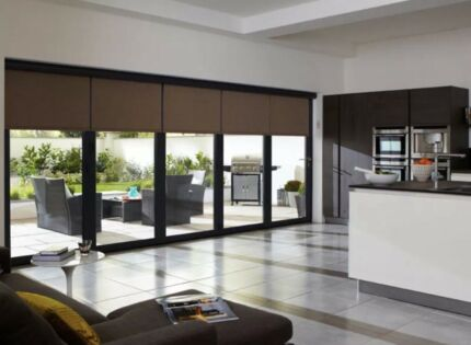 Dual Roller Blinds, Roman Blinds & More! Free Measure & Quote!