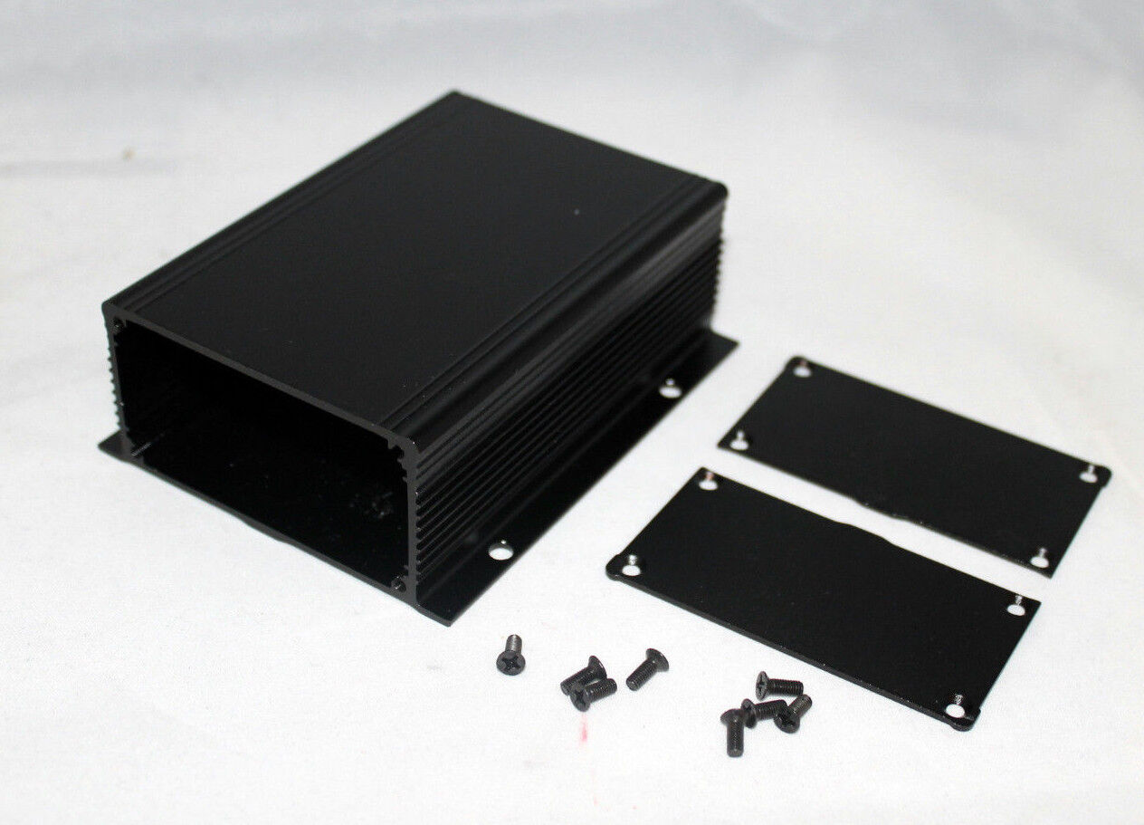 electronics project box Buy general purpose electronic enclosures with ip65 of iec529 and nama4 compliance abs and polycarbonate project boxes with neoprene gaskets for electronic kits and prototyping projects or production applications.