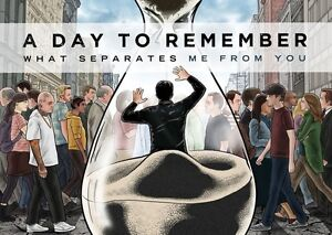 A-DAY-TO-REMEMBER-B-A3-POSTER-PRINT-HAL109