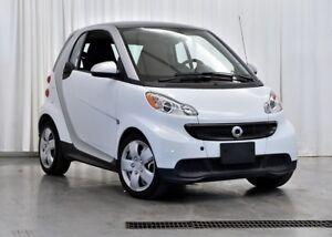 2014 smart Fortwo Passion
