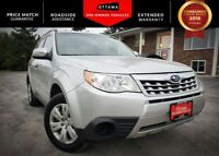 2011 SUBARU FORESTER                 *****MUST DRIVE***** Ottawa Ottawa / Gatineau Area Preview