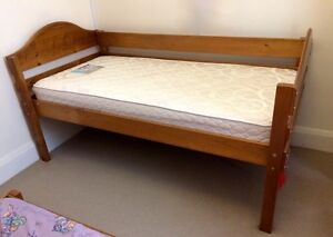 Quality, sturdy bunk bed (separable) Artarmon Willoughby Area Preview
