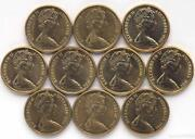 Australian Coins Bulk