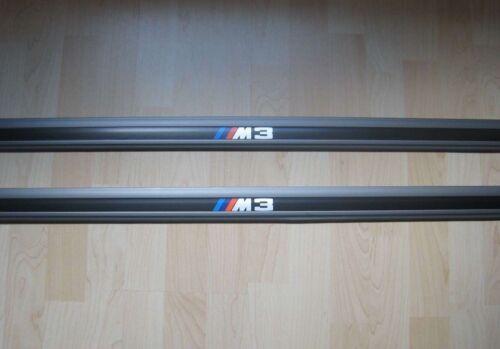 Sticker for BMW E30  M3 Decal Door SILL M3 S14 Evo  Door Sill STICKER E30 3er