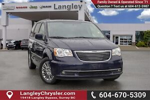 2014 Chrysler Town & Country Touring *BLUETOOTH* * BACKUP CAM...