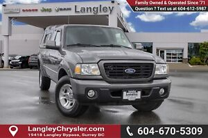 2008 Ford Ranger *WHOLESALE DIRECT*