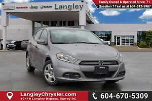 2015 Dodge Dart SE <b> *LOCAL *NO ACCIDENTS *SINGLE OWNER<B>