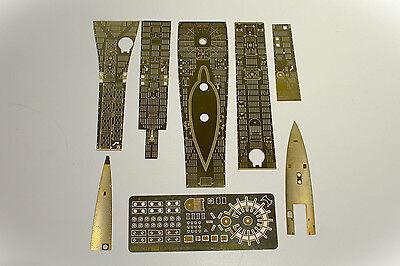 REVELL U-BOOT Deck Upgrade  1:72 Typ VII-C