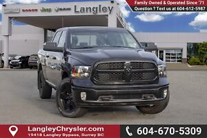 2018 RAM 1500 SLT *BLUETOOTH* * BACKUP CAMERA*