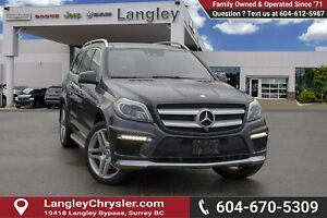 2014 Mercedes-Benz GL-Class *FULLY LOADED*