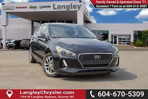 2018 Hyundai Elantra GT GLS <B>*NO ACCIDENTS*LOW KMS</B>