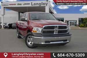 2011 Dodge Ram 1500 ST *LINED BOX*