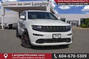 2015 Jeep Grand Cherokee SRT *AFTERMARKET WHEELS AND TIRES* *...