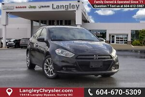 2014 Dodge Dart Limited *BLUETOOTH* * NAVIGATION* * BACKUP CA...