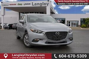 2018 Mazda Mazda3 GS *BLUETOOTH* * BACKUP CAMERA*