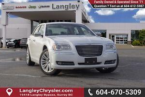2012 Chrysler 300 Limited *BLUETOOTH* * NAVIGATION* * BACKUP...