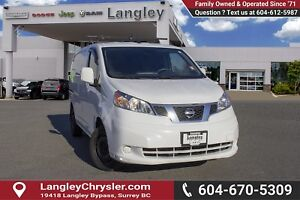 2013 Nissan NV200 *LOCALLY DRIVEN*