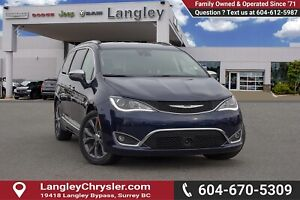 2018 Chrysler Pacifica Limited *NAVIGATION* *POWER OPTIONS*