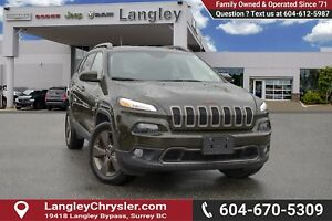 2017 Jeep Cherokee North *BLUETOOTH* * BACKUP CAMERA*