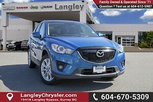 2013 Mazda CX-5 GT *LOADED*