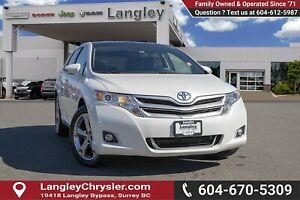 2013 Toyota Venza V6 *LOADED* *AWD* *PANO-SUNROOF*