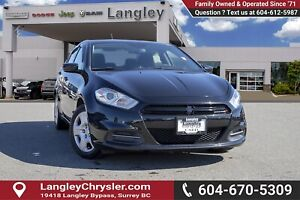 2016 Dodge Dart SE *AFTER MARKET STEREO*