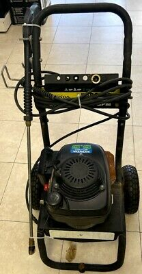 Karcher G2500vh Gas Pressure Washer - 2.4 Gpm 2500 Psi W Honda Engine Gcv160