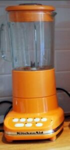 Kitchen aid blender- excellent condition