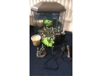 Fish tank and other 50 or nearest offer