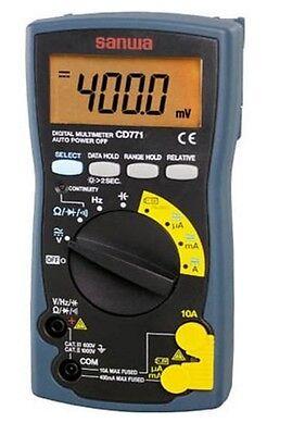 Sanwa Digital Multi Meter Cd771