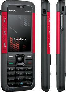 Nokia 5310 - Express Music - 3 Month Seller Warranty