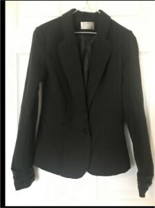 Women's Clothing Suits & Suit Separates The Limited Blazer Business Casual Size Xs Euc Excellent Quality