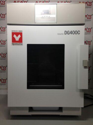 Yamato Scientific Glassware Drying Oven DG400C