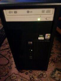 PC COMPUTER WINDOWS XP