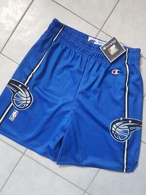 CHAMPION Orlando Magic NBA Basketball Shorts NEU + Etikett Gr.L ()