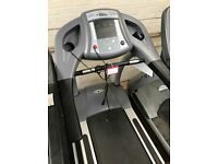 Used Commercial Treadmill - Gym Gear Treadmill