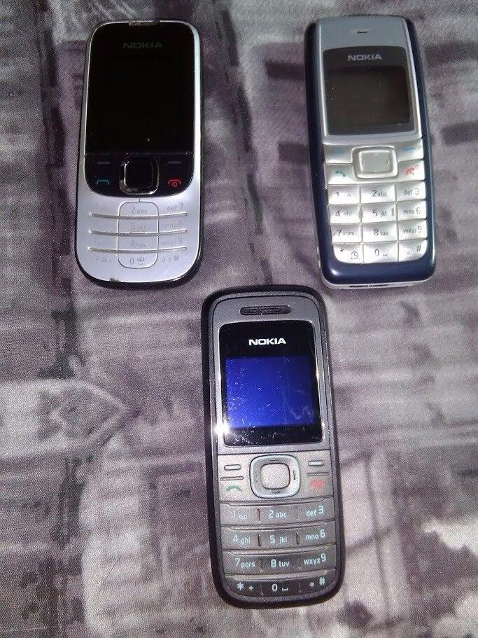 JOBLOT MOBILE PHONES, SPARES OR REPAIR FAULTY MOBILE BROKEN MOBILE