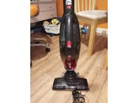 Cordless Hoover as new condition