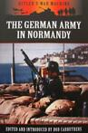 Boek : The German Army In Normandy
