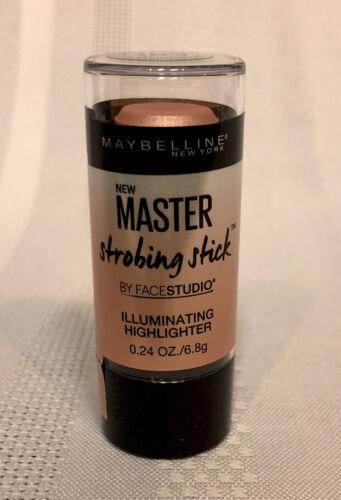 Maybelline New York Master Strobing Stick Highlighter, Light