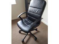 Torkel swivel chair