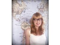 Let me inspire you! English lessons with a warm, friendly English graduate, TEFL-qualified teacher.