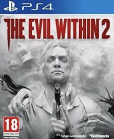 Brand new evil within 2