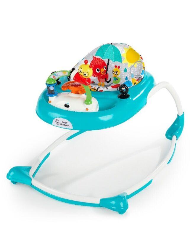Baby Einstein Sky Explorer Walker Baby Infant Activity Play Music Lights Toy