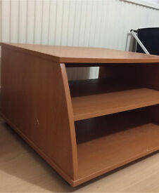 Wooden stand / table