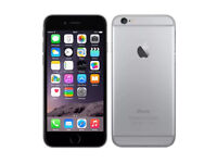 iPhone 6 with box-like new-cheapest on GumTree